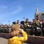 Маленький генерал