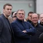 Касьянов в своей компании