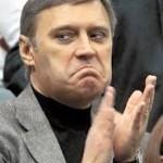 Михаил Касьянов Увы