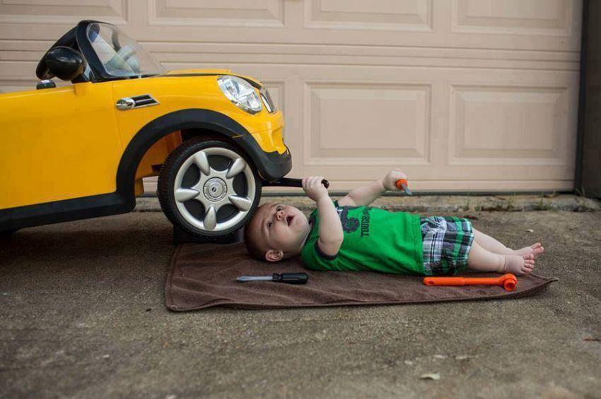 смешные картинки с авто и автолюбителей мерцающая
