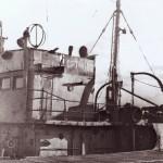 02   Мурманск в порту-Батин сейнер