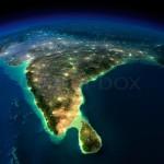 13   Азия. Индия и Шри-Ланка