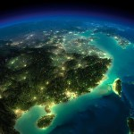 15   Азия. Восточный Китай и Тайвань