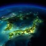 16   Азия. Корея и Япония