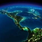 21   Центральная Америка Панама и Никарагуа