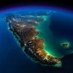 22   Южная Америка. Аргентина и Чили