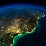 23   Южная Америка. Бразилия