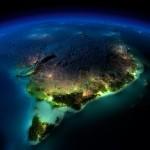 26   Австралия, Тасмания