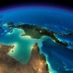 27   Австралия и Папуа-Новая Гвинея