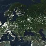 3   Европа и Россия до Урала