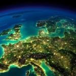 7   Центральная Европа