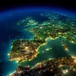 8   Европа. Испания и Португалия