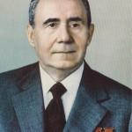Андрей Громыко 1
