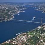 Пролив Босфор 2