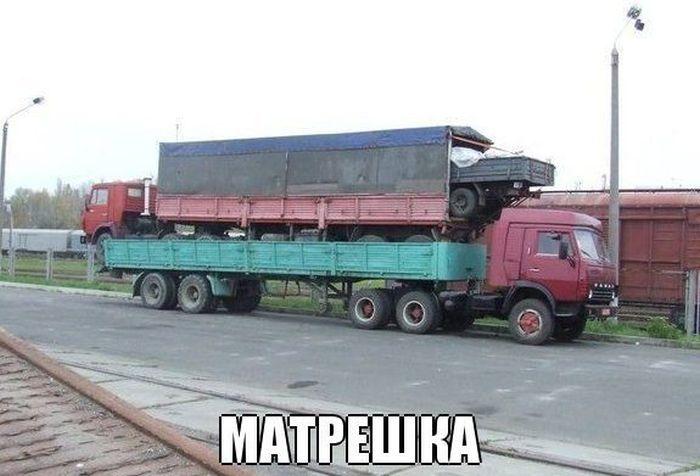 03   Матрёшка