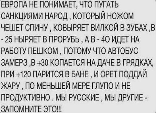 Мы Русские, мы Другие