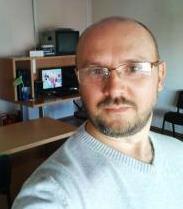 Сергей Климкович